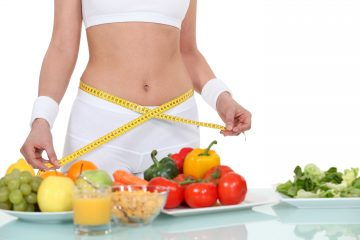 Dietetics and Weight Loss