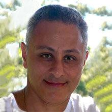 Albert Nakhla